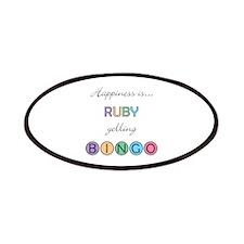 Ruby BINGO Patch