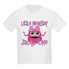 Little Monster Jacqueline T-Shirt