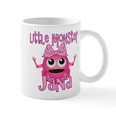 Little Monster Jana Mug