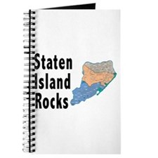 Staten Island Rocks Journal