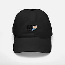 Staten Island Rocks Baseball Hat