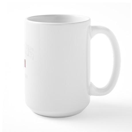 FISHTOWN PHILS FAN Large Mug