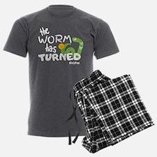 OXFORD CIRCLE PHILS FAN Pajamas