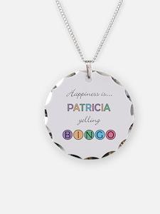 Patricia BINGO Necklace