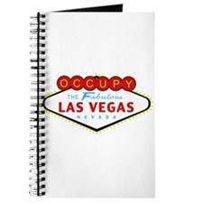 Occupy Las Vegas Journal