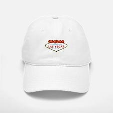 Occupy Las Vegas Baseball Baseball Cap