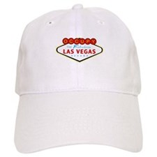 Occupy Las Vegas Baseball Cap