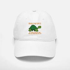 Behold the Turtle Baseball Baseball Cap