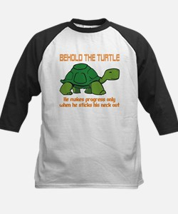 Behold the Turtle Tee