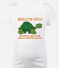 Behold the Turtle Shirt