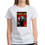 Obey the BLACK LAB! Women's T-Shirt