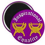 Inspirational Equality 2.25