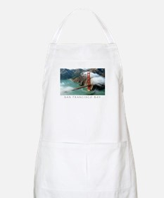 San Francisco Bay Gifts BBQ Apron