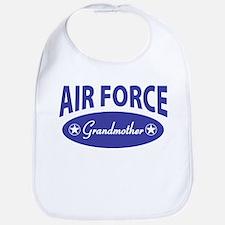 AF Grandmother Bib