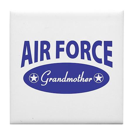 AF Grandmother Tile Coaster
