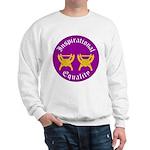 Inspirational Equality Sweatshirt