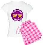 Inspirational Equality Women's Light Pajamas