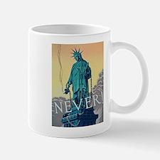 Statue of Liberty Freedom Mug