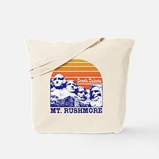 MT. Rushmore South Dakota Tote Bag