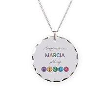 Marcia BINGO Necklace
