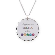 Melissa BINGO Necklace