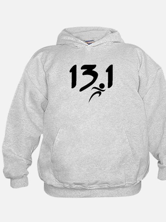 13.1 run Hoodie