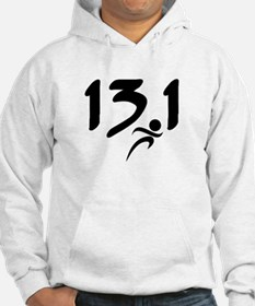 13.1 run Jumper Hoody