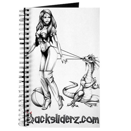 Backsliderz Dragon Journal