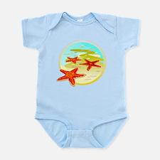 STARFISH {2} Infant Bodysuit