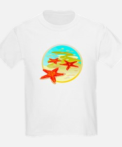 STARFISH {2} T-Shirt