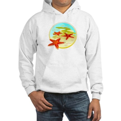 STARFISH {2} Hooded Sweatshirt