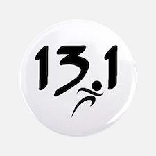 """13.1 run 3.5"""" Button"""