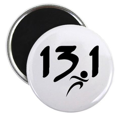 13.1 run Magnet