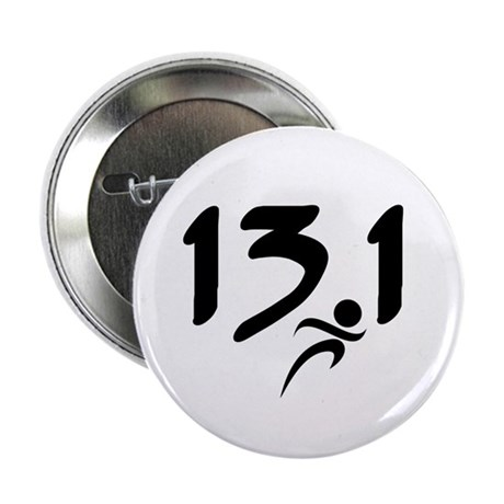 """13.1 run 2.25"""" Button"""