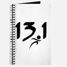 13.1 run Journal