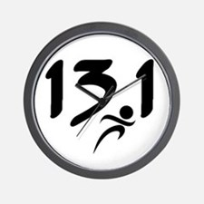 13.1 run Wall Clock