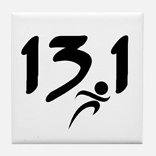 13.1 run Tile Coaster