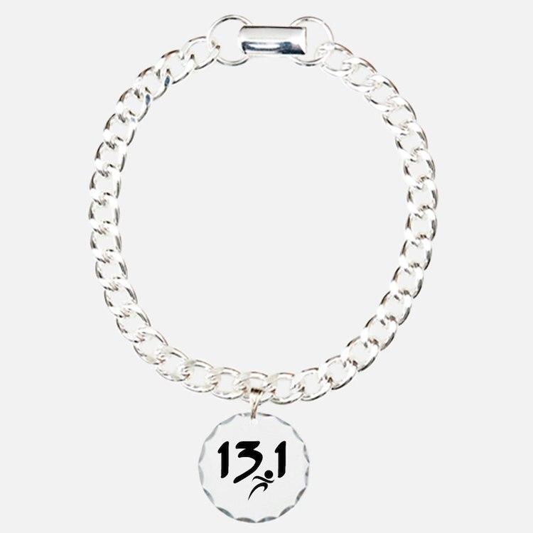 13.1 run Bracelet