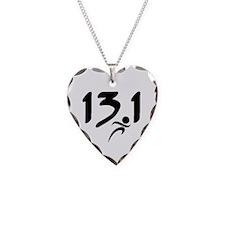 13.1 run Necklace