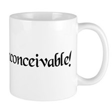 Inconceivable Mug