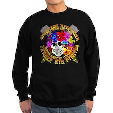 Diego Garcia Jolly Roger Sweatshirt