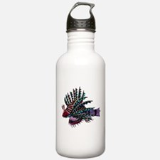 TROPICAL FISH {2} Water Bottle