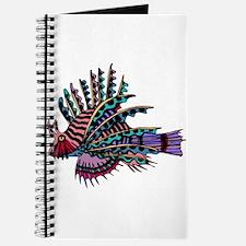 TROPICAL FISH {2} Journal