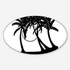 TROPICAL {4} Decal