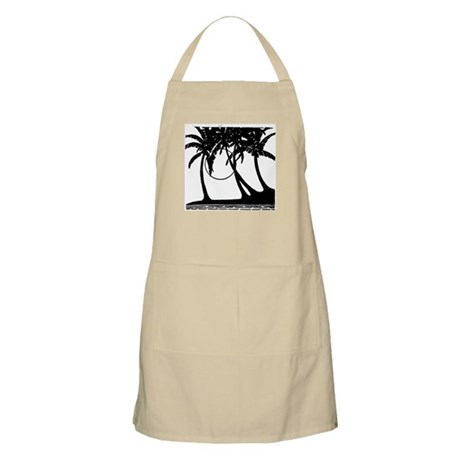 TROPICAL {4} Apron