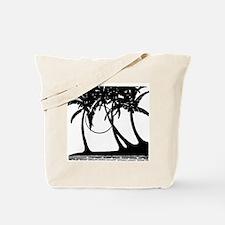TROPICAL {4} Tote Bag