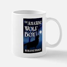 The Amazing Wolf Boy Mugs