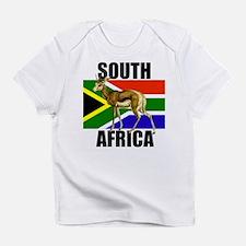 South Africa Springbok Infant T-Shirt