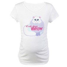 Its All About MEow Shirt