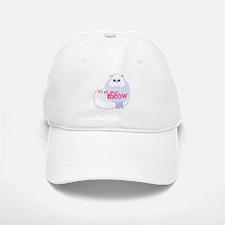 Its All About MEow Baseball Baseball Cap